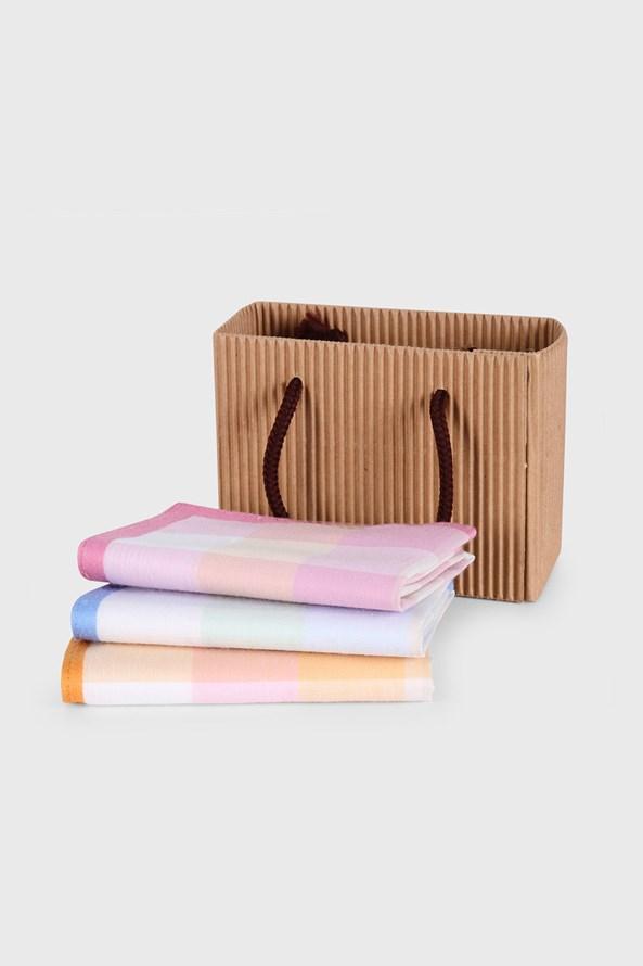 Set cadou batiste Stripe