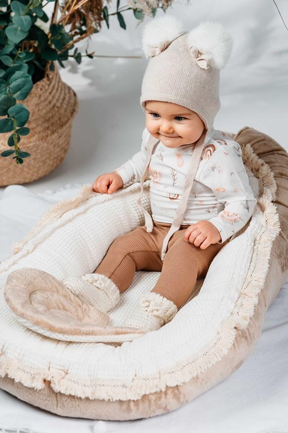 Cuib / coșuleț pentru bebeluși Maire