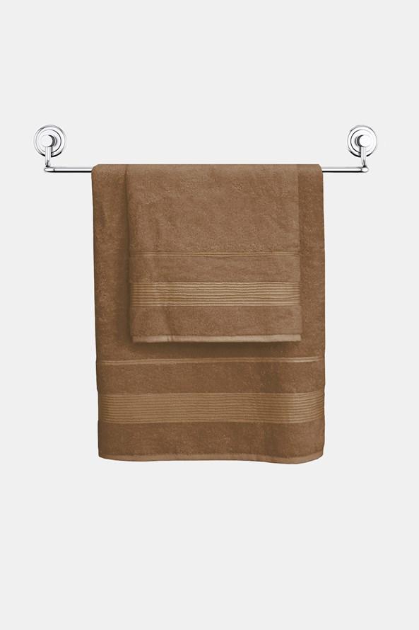 Prosop Moreno maro, material cu fibre de bambus