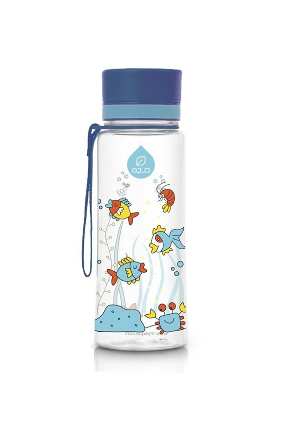 Sticla de plastic EQUA Equarium 400ml