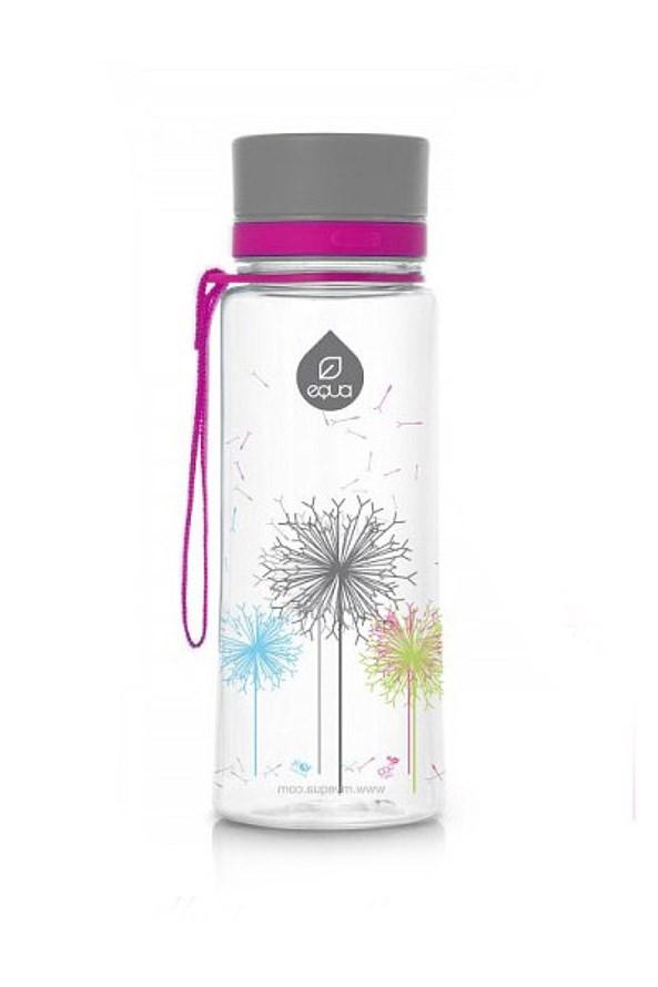 Sticla de plastic EQUA Dandelion 400ml