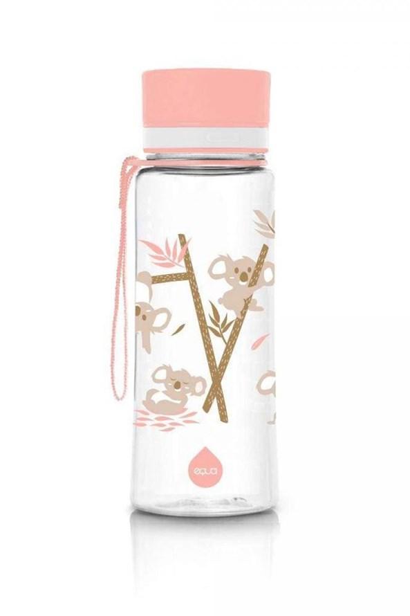 Sticla de plastic EQUA Playground 600 ml