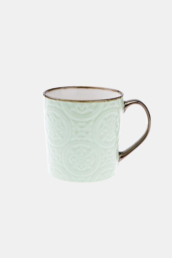 Cană din ceramică Ormanent