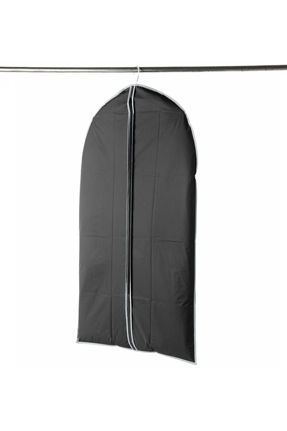 Husa pentru costum sau rochie, negru small