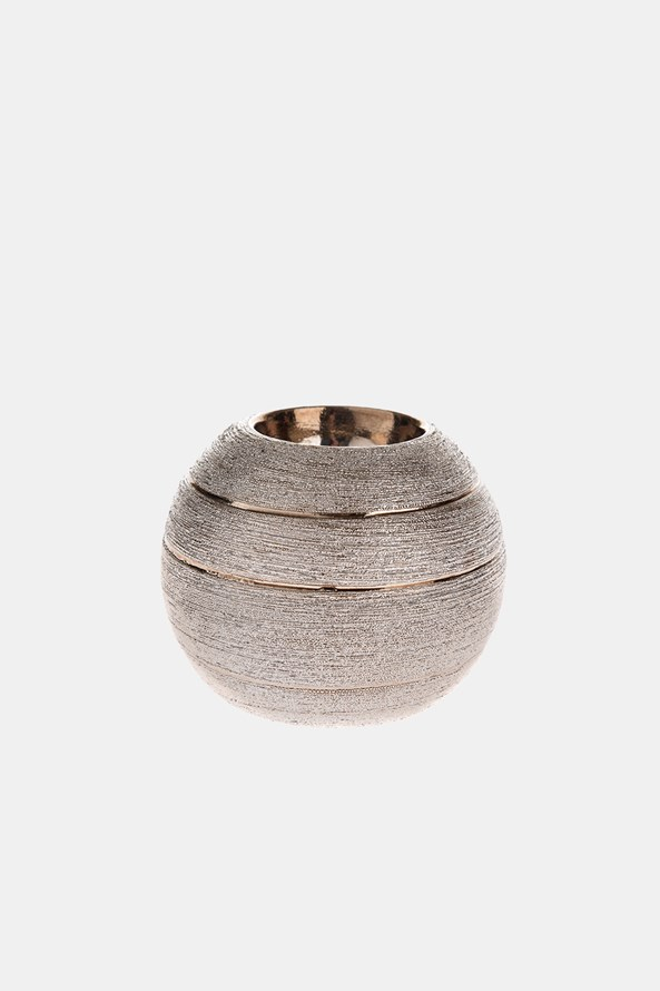 Sfeşnic rotund din ceramică