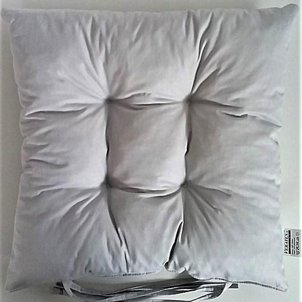 Perna pentru scaun, gri