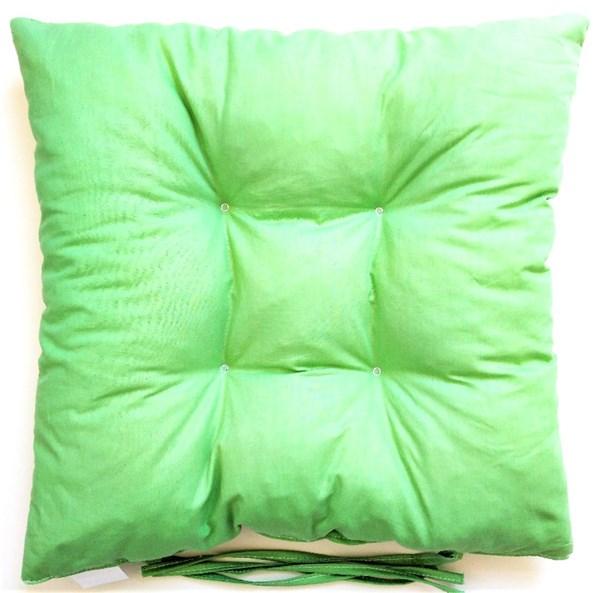 Penrna pentru scaun, verde