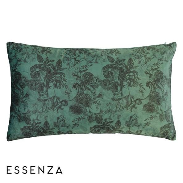 Perna decorativa Essenza Home Vivienn Green