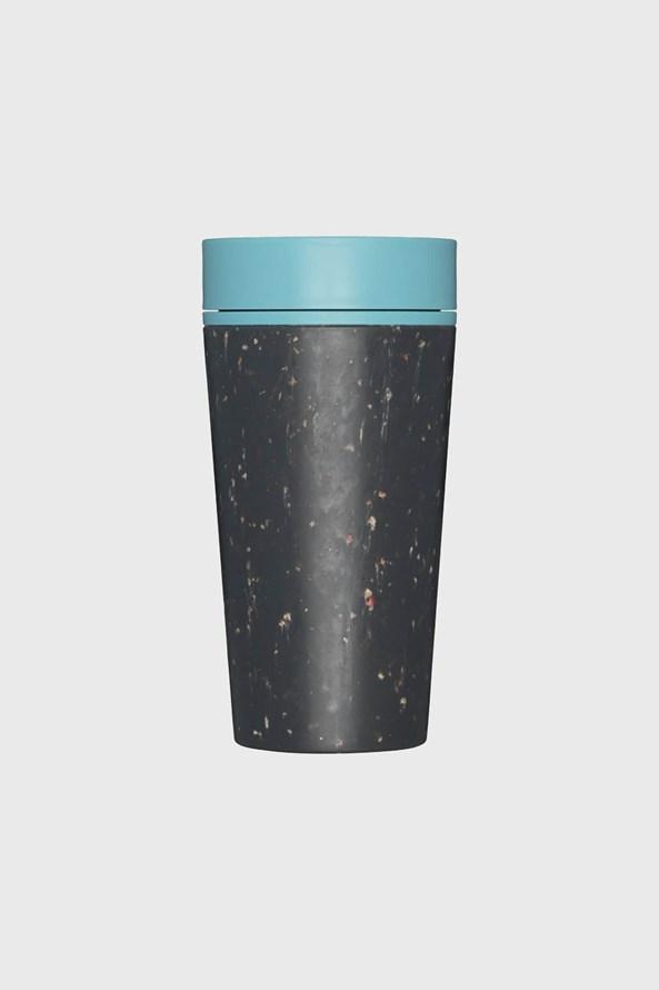 Cana de voiaj Rcup albastru 340ml