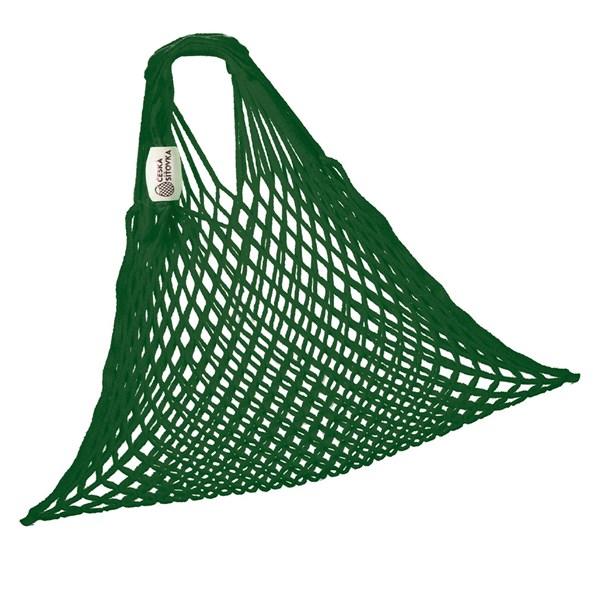 Plasa elastica ceheasca, verde inchis