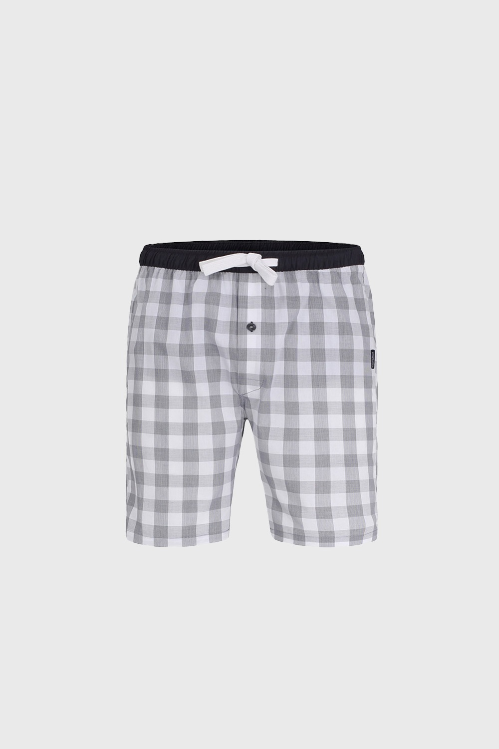 Ceceba Blue Light Check Pyjama Shorts