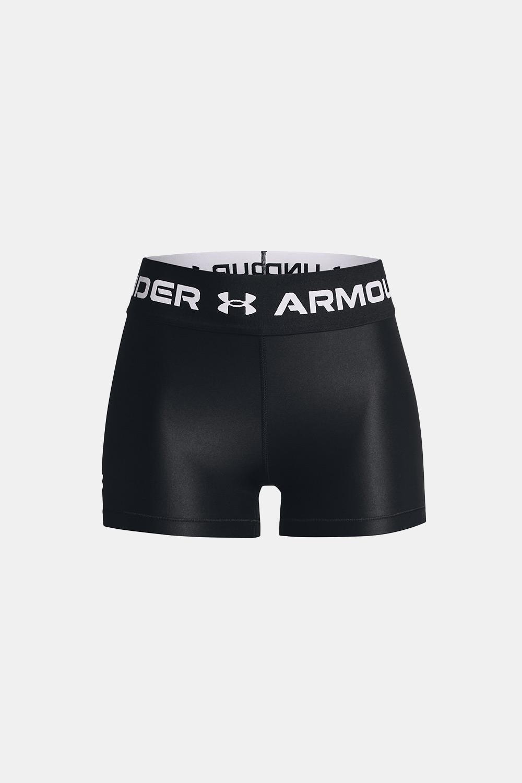 Pantalon scurt sport Under Armour Shorty, negru
