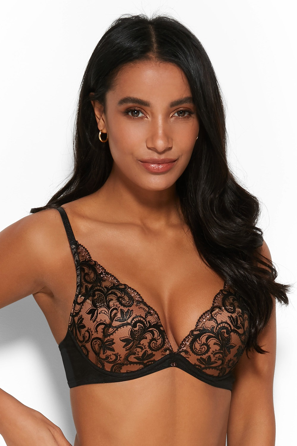 Sutien VIP Bijoux Double Push-Up
