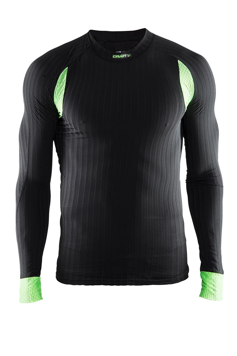 Bluza barbateasca CRAFT Active Extreme, material functional