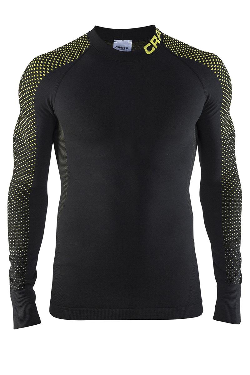 Bluza barbateasca CRAFT Keep Warm intensity, material functional