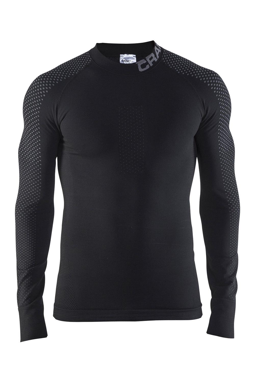 Bluza barbateasca CRAFT Warm Intensity Black