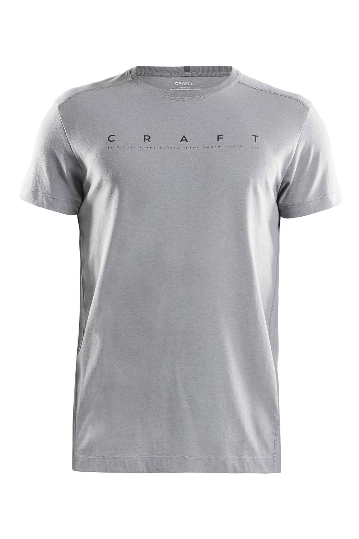 Tricou barbatesc CRAFT Deft, gri de la Craft