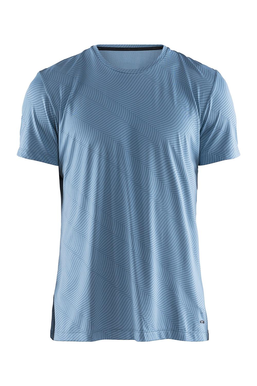 Tricou barbatesc CRAFT Essential, albastru de la Craft