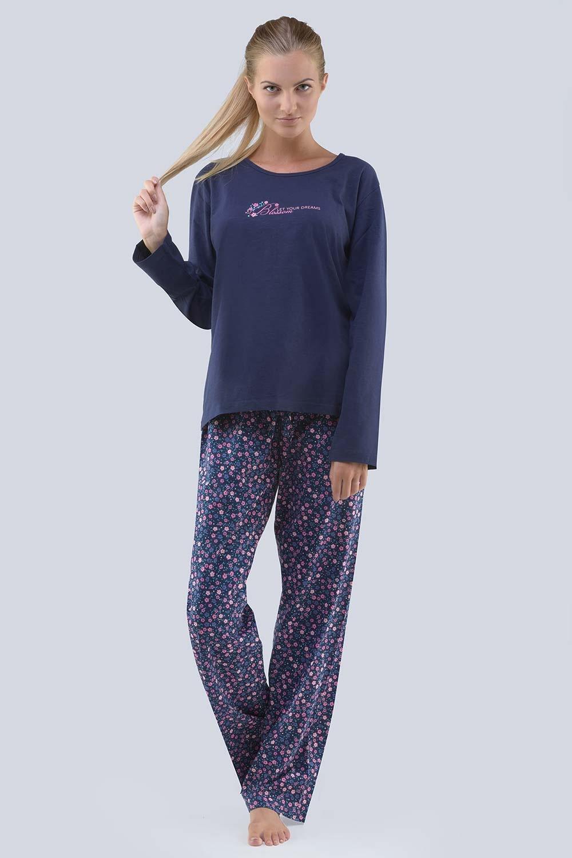 Pijama dama Blossom