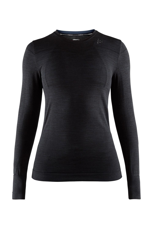Bluza dama CRAFT Fuseknit Comfort de la Craft