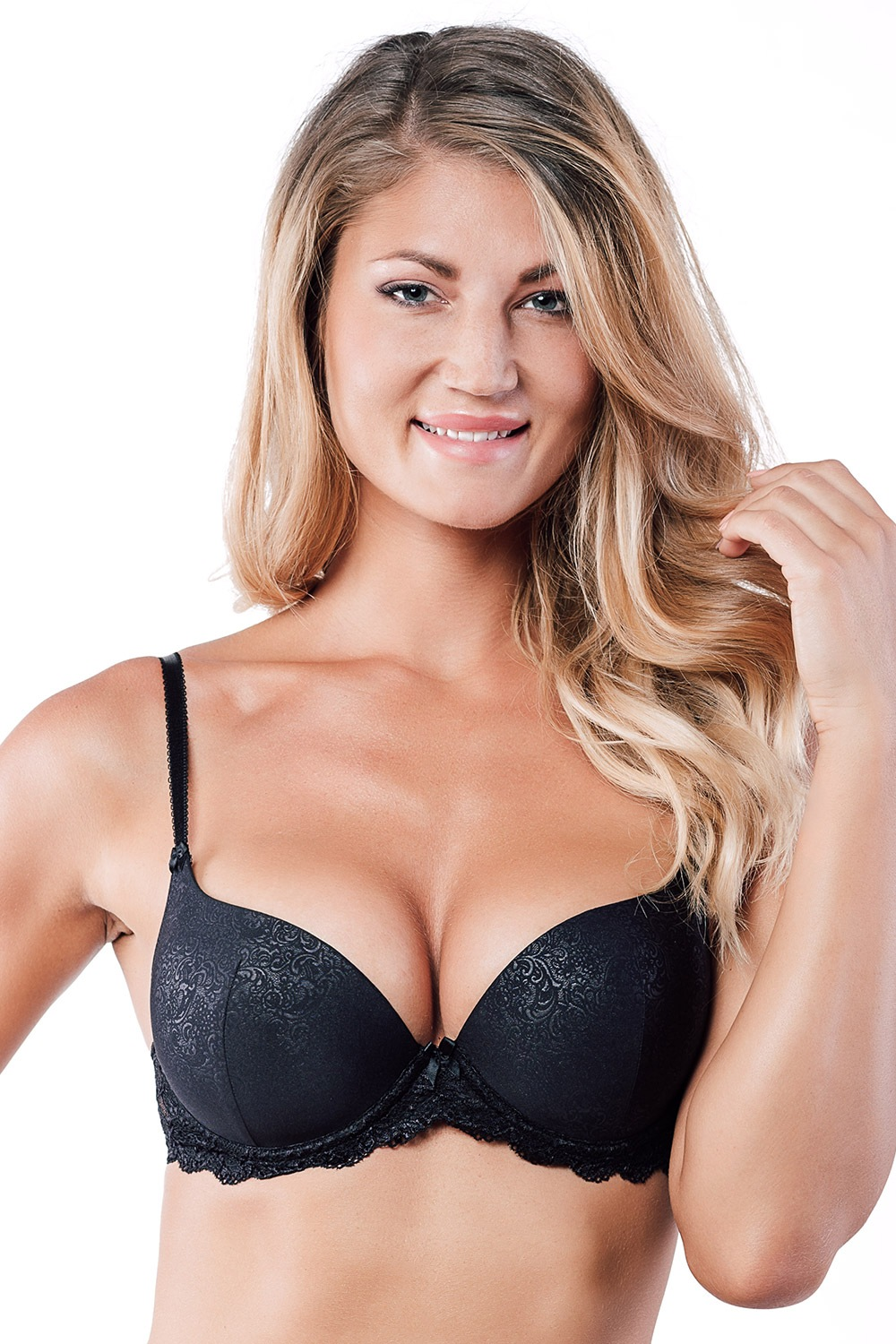 Sutien Arete Push-Up