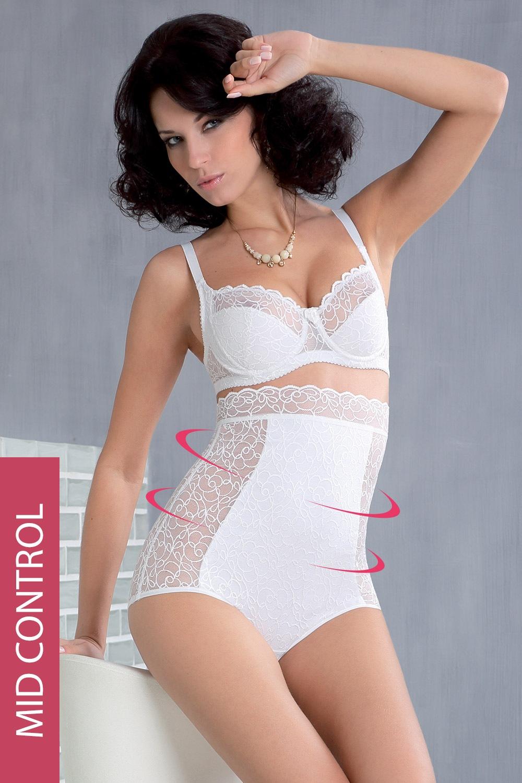 Chilot Noella dantelat, efect modelator