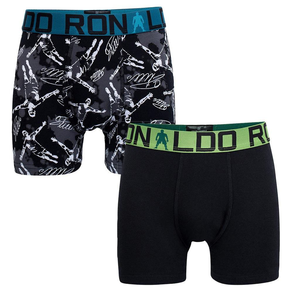 Boxeri baieti Christiano Ronaldo II