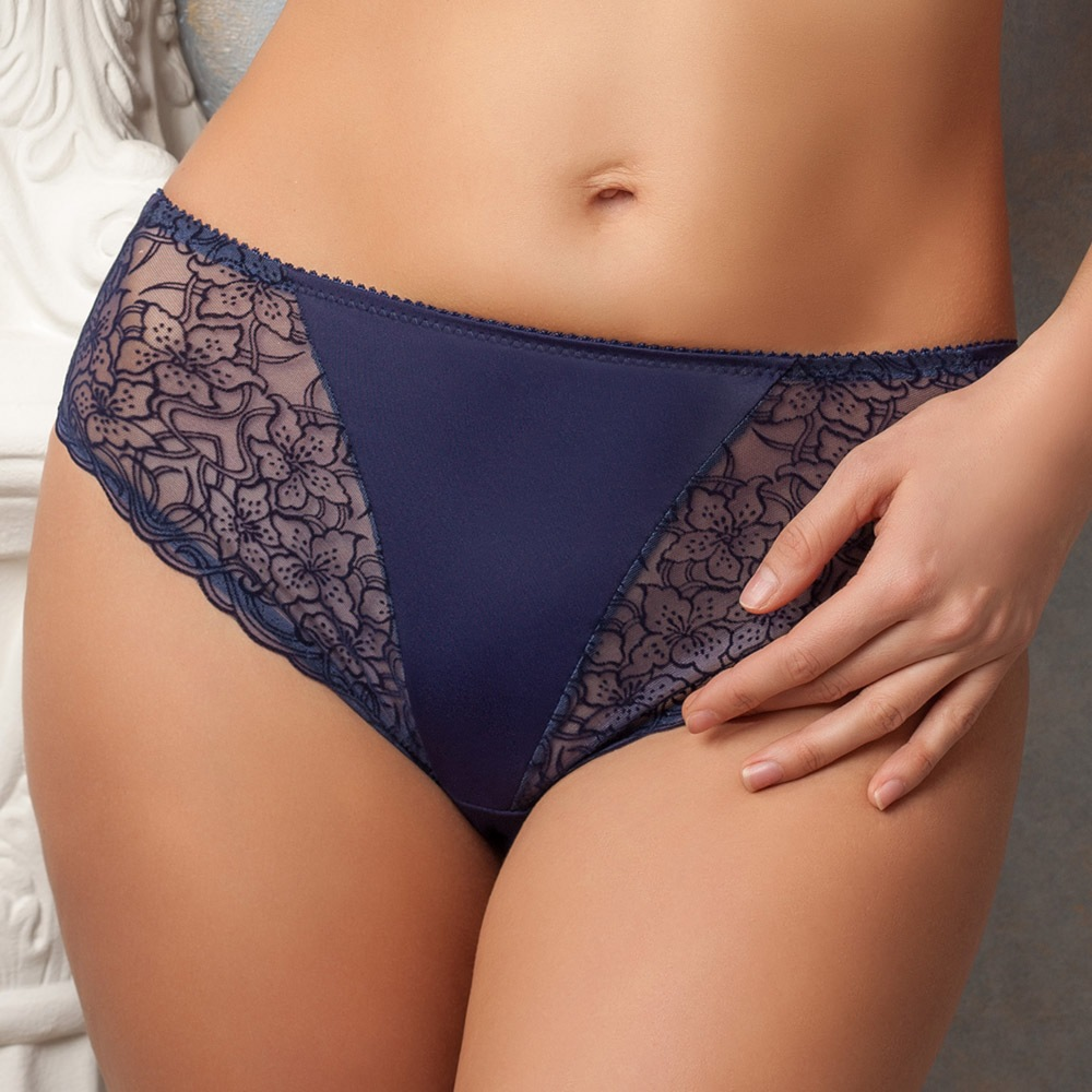 Chilot Lisanne Blue clasic