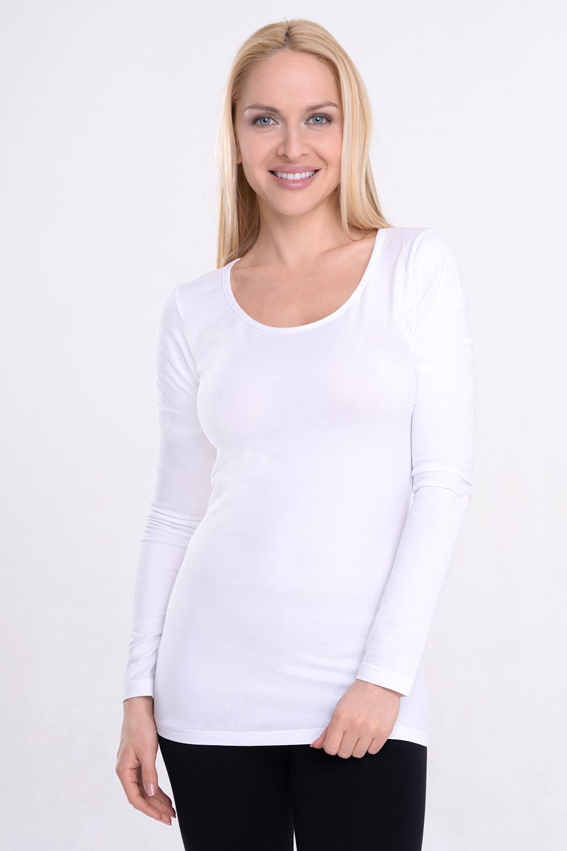 Bluză damă Lunga, mânecă lungă