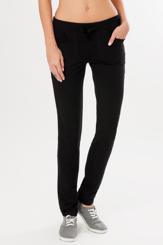 Pantalon sport de dama MF Black