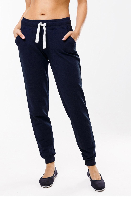 Pantalon trening de dama MF Blue