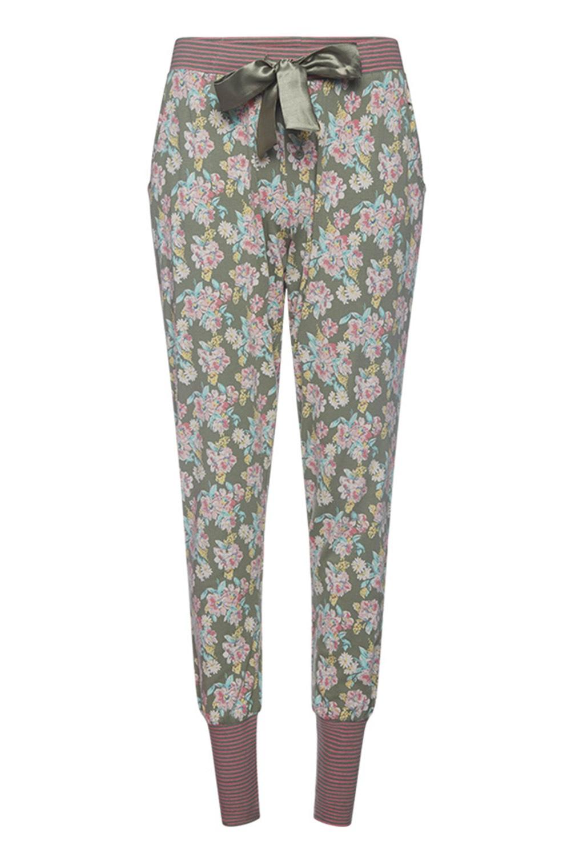 Pantalon pijama Flowers