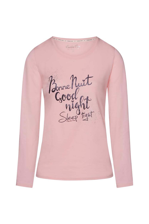 Bluza de pijama Bonne Nuit