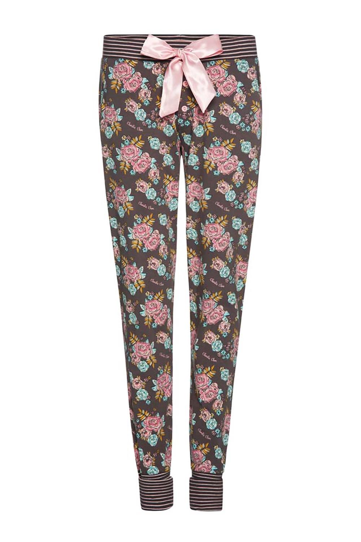 Pantalon pijama Roses de la Charlie Choe