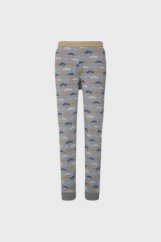 Pantalon pijama Grand Monsieur, pentru barbati de la Charlie Choe