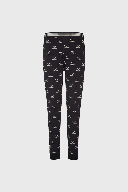 Pantalon pijama Bulldogs, pentru barbati de la Charlie Choe
