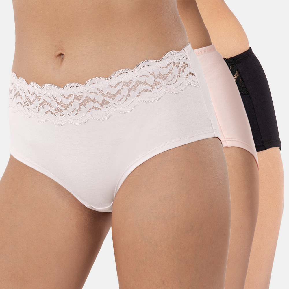 3PACK chilot clasic Esther
