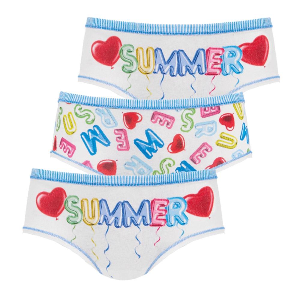 3 pack chilot fetite Summer