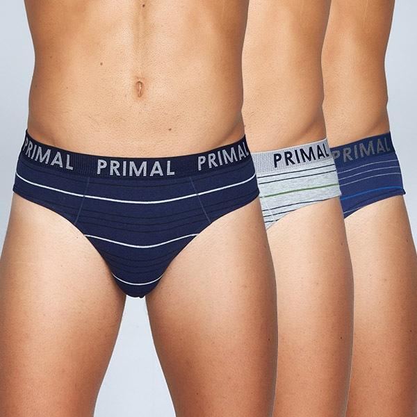 3pack chilot barbatesc PRIMAL S147