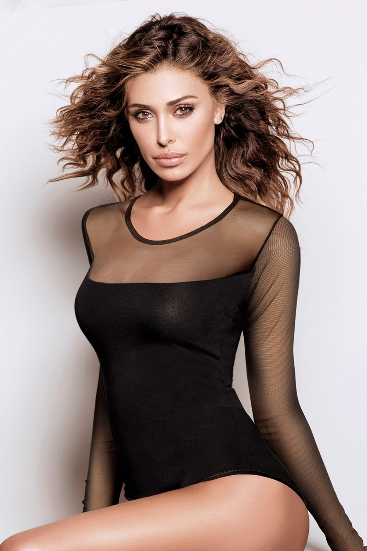 Body dama Valeria