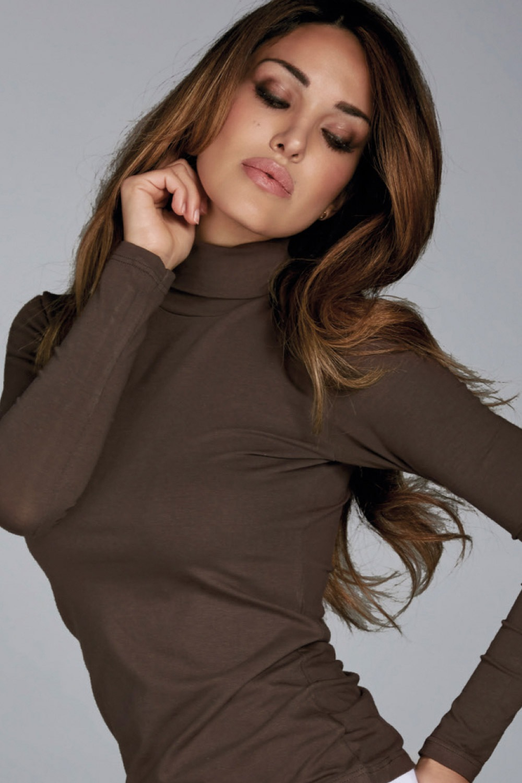 Bluza dama Caryn, din bumbac