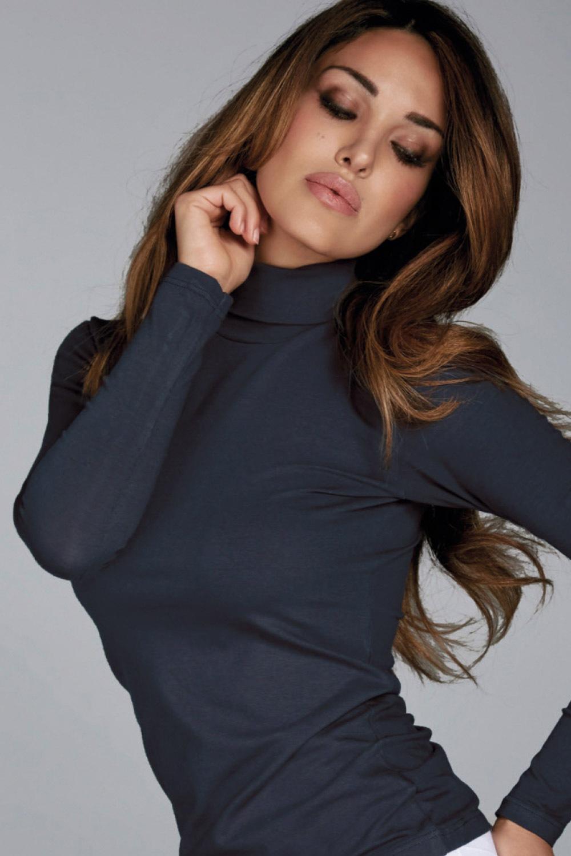 Bluza dama Caryn, din bumbac de la Jadea