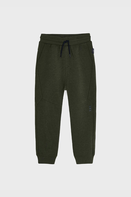 Pantalon sport pentru copii Mayoral Cotton