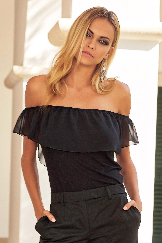 Bluza eleganta de dama Editta