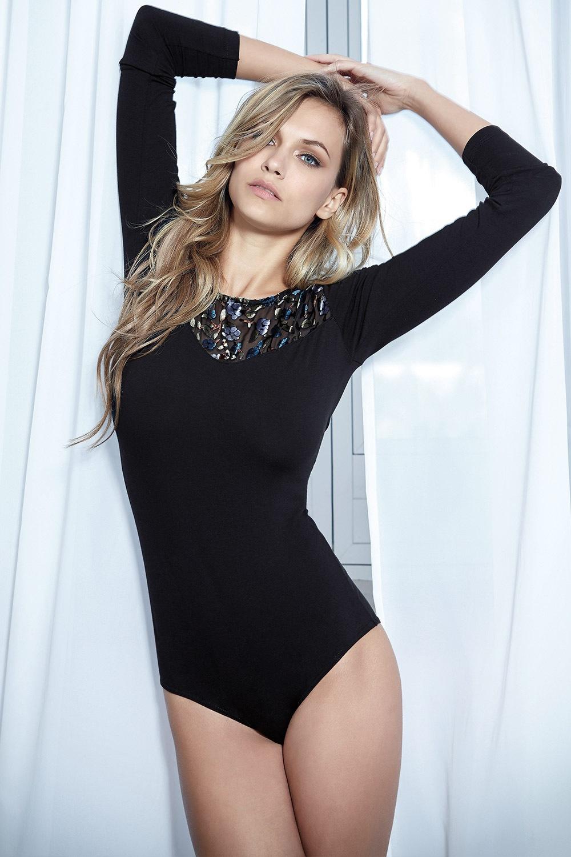 Body dama Villetta