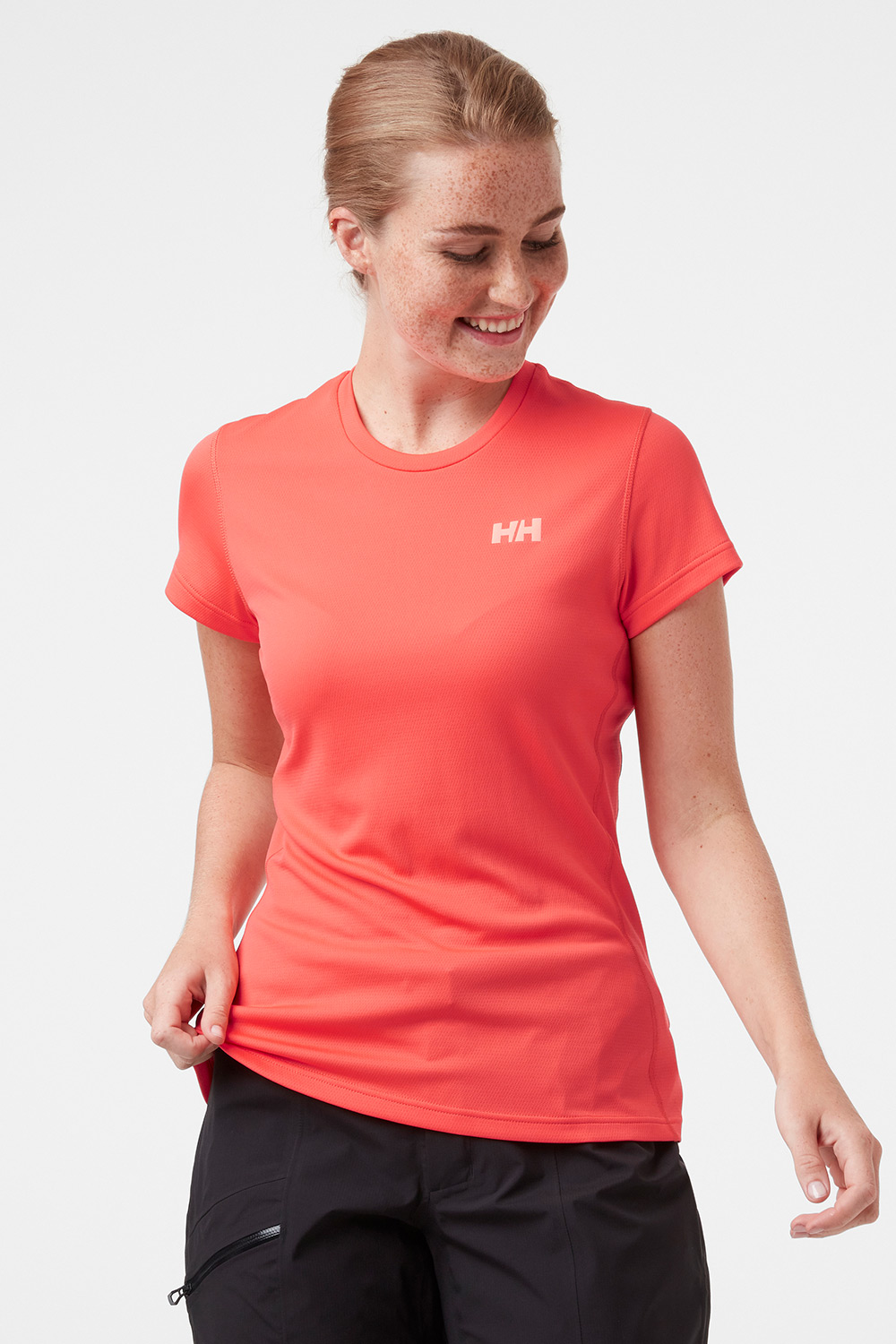 Tricou dama Helly Hansen Lifa Active, material functional