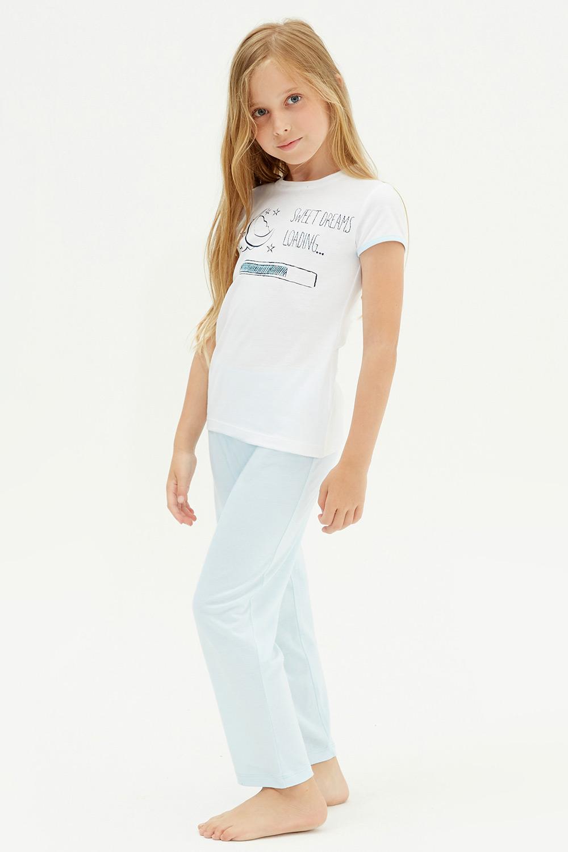 Pijama fetițe Dreams