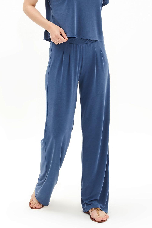 Pantalon lejer de damă Sanca
