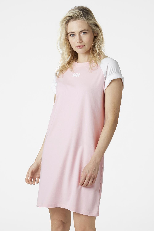 Rochie damă Helly Hansen, roz