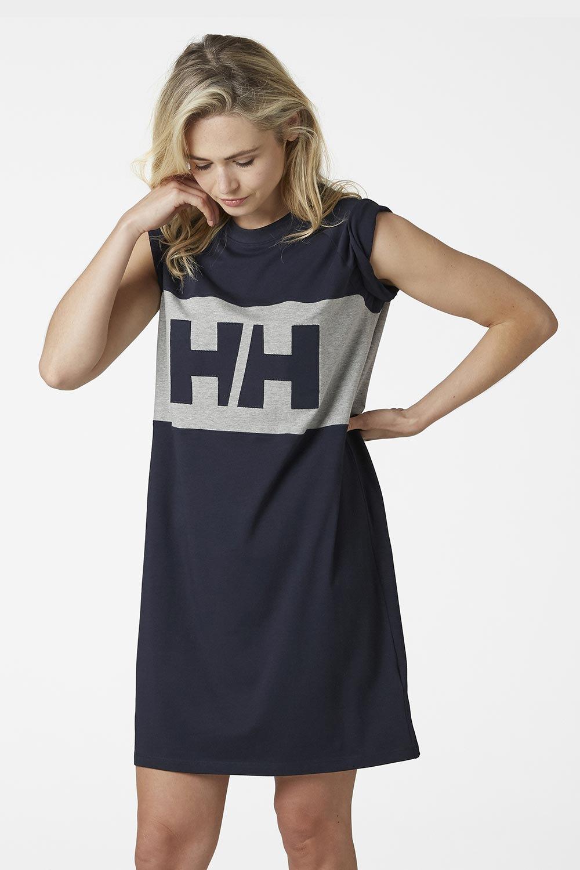 Rochie damă Helly Hansen, albastru